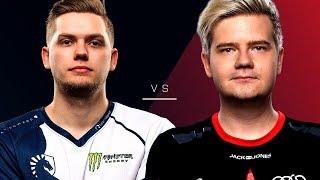 CS:GO - Team Liquid vs. Astralis [Nuke] Map 1 - Group B UB Round 3 - ESL Pro League S7 Finals Day 3