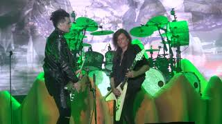 Helloween - How Many Tears - Live at the Masters of Rock 2018
