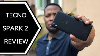 TECNO Spark 2 Review - The Best Looking Phone $100 Can Buy!