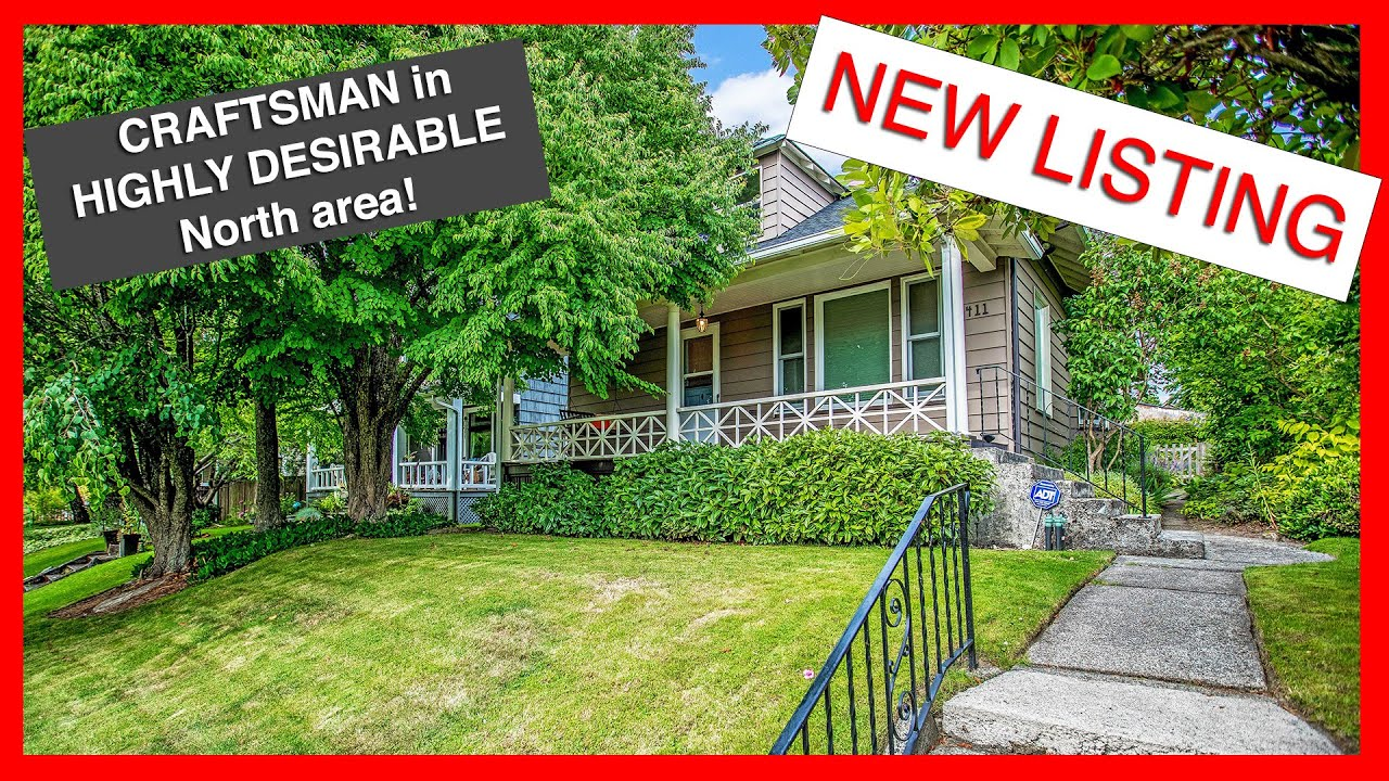 1411 N Prospect St | JUST LISTED | Video Highlight
