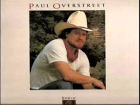 Paul Overstreet - Long Line Of Love