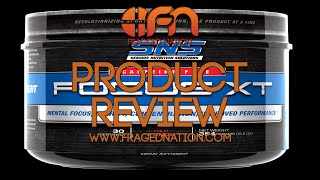 FocusXT Review HD Serious Nutrition Solutions