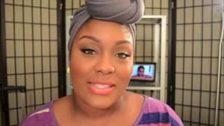 Makeup Basics   Finishing Touches, Liner & Lashes Thumbnail