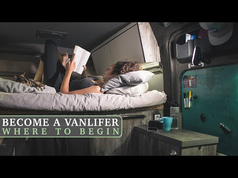 Day In The Life - Digital Nomad Travel - How To Start Van Life