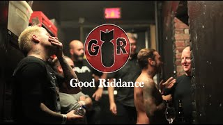 Good Riddance | Weight of the World