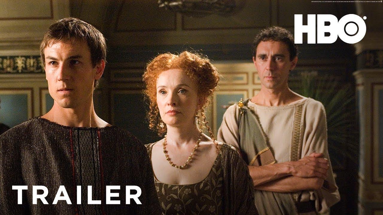 Download Rome - Season 2 Trailer - Official HBO UK