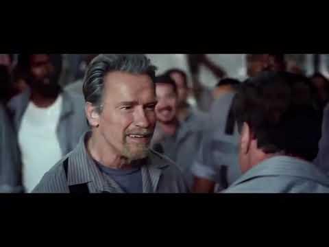 Фильм Переломный Момент 2019 (Джеки Чан, Арнольд Шварценеггер и Джеймс Кэмерон)