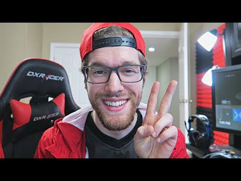 HOW TO START A YOUTUBE GAMING CHANNEL! 🎮 (@Logitech)