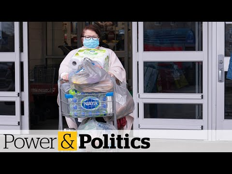 How do Canadians feel about reopening after COVID-19 restrictions? | Power & Politics