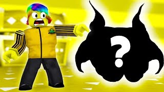 I Unboxed a RAINBOW Pet worth $12,000 ROBUX (Roblox Pet Simulator)