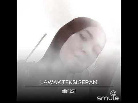 SIIS cover: Merana jiwa OST DUKUN - Datin Paduka umie aida / Elyana
