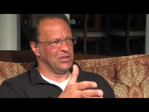 One-on-one with former Indiana University coach Tom Crean