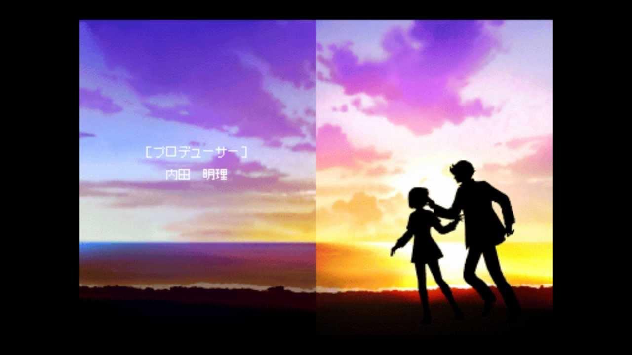Tokimeki Memorial Girl S Side 2nd Season Tarou Majima Credits
