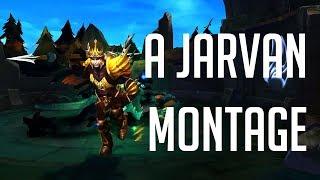 Dragon Strike | KiNG Nidhogg's Bruiser Jarvan Montage