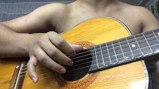 Anh Khác Hay Em Khác - guitar cover by Donkihote