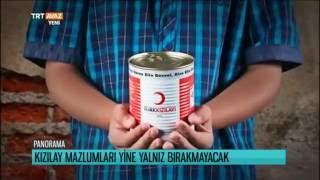 Türk Kızılayı'nın Kurban Bayramı Faaliyetleri - Panorama - TRT Avaz