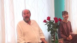 00055 Беседы с Уэйном Ликерманом (Рам Цзы) в Москве 16 сентября 2018