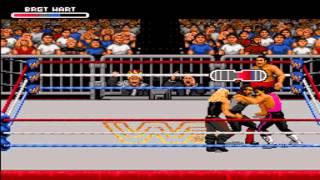 WWF RAW Royal Rumble