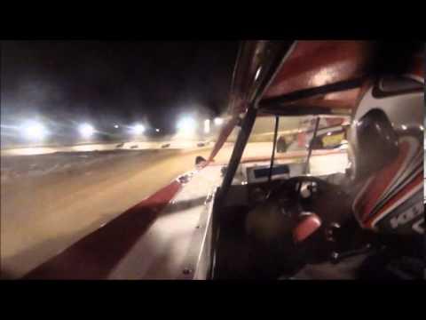 DVD of Wartburg Speedway 9-1-13