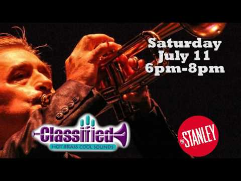 Classified at the Stanley Theatre Promo