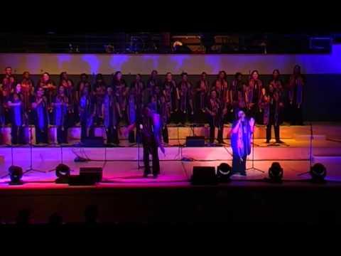 Oh Happy Day - Birmingham Community Gospel Choir