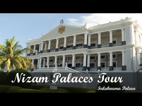 Nizam Palaces Tour