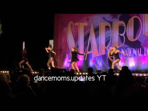 """Is There Still Hope"" ALDC group dance HQ @ Dance Moms Nationals"