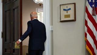 'Pretty telling' Biden administration 'tries to hide' border crisis: Morrow