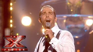 Jay James' Best Bits | Live Results Wk 6 | The X Factor UK 2014