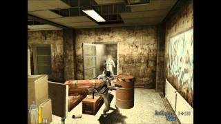Let's Play Max Payne 2-- In the Middle of Something - 10 (crb396776)