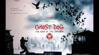Strange Eyes - Ghost Dog The Way of the Samurai (2000)
