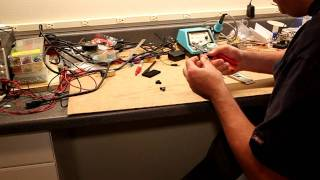 Making a custom toslink digital audio cable