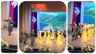 Рамзан Кадыров отметился на ярком концерте