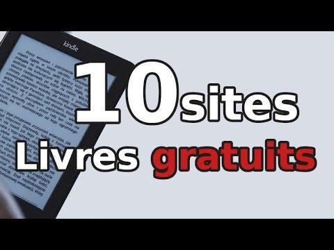 Telecharger Des Livres Gratuits Les 10 Sites A Connaitre