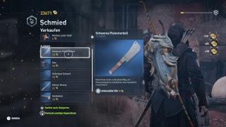 Letsplay Assassins Creed Orginis  (Deutsch) (HD) (PS4)  Part 26
