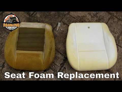 Permalink to Car Seat Replacement