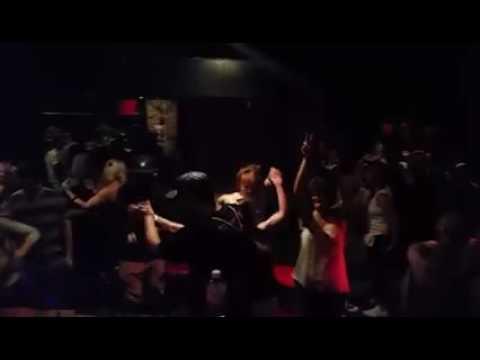 Giom Drops Esette - The Rise (The Black 80s Remix) @ Milk Bar, Denver
