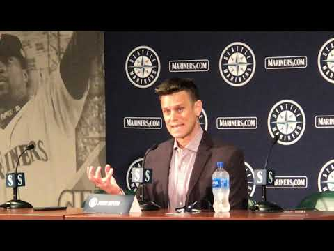 Jerry Dipoto opening statement