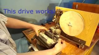 Руководство : Постройка копировального станка своими руками Ч 2