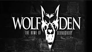 Coming soon to Decibel Geek TV: The Wolf Den Video Podcast
