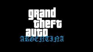 Grand Theft Auto Argentina