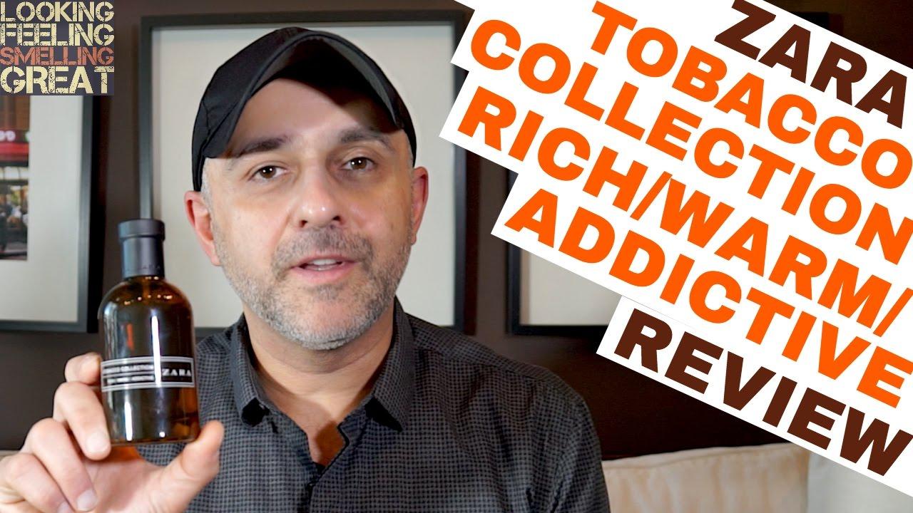 Zara Tobacco Richwarmaddictive Collection Review Best20 Spent❤️❤️❤️ I b76gYfvy