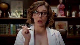 #CrazyExGirlfriend | Heavy Boobs (Ft. Rachel Bloom)