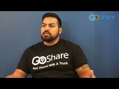GoShare Delivery Pro - Trucks & Vans - Apps on Google Play