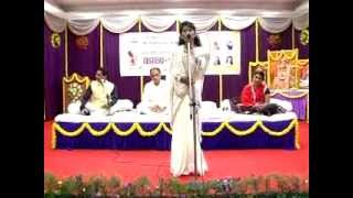 Kavi NIsha Pandit - 15th March 2015 - Part 1