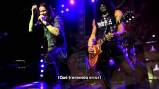 Slash ft. Myles Kennedy & The Conspirators - 30 Years to Life (Subtítulos Español)