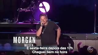 Morgan Wallen feat. Florida Georgia Line - Up Down (Tradução)