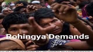 Today 29 January 2018#English News Translation in Rohingya Language By Mr Sherif Arakani