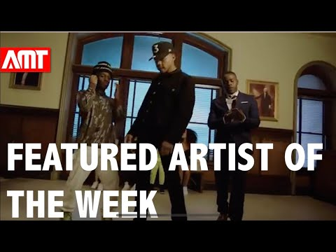 FEATURED ARTIST OF THE WEEK