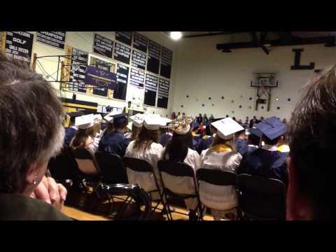 Awesome Lynnfield High School Grad Speech 2013